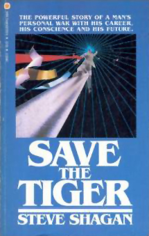 save-the-tiger